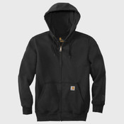 ® Rain Defender ® Paxton Heavyweight Hooded Zip Front Sweatshirt
