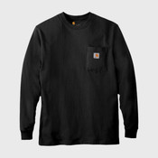 ® Workwear Pocket Long Sleeve T Shirt