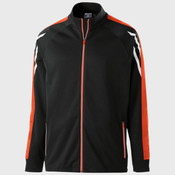 Youth Temp-Sof Performance Fleece Flux Warm-Up Jacket