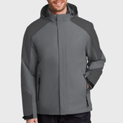 ® Insulated Waterproof Tech Jacket