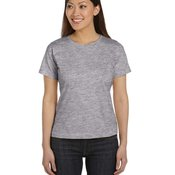 Ladies' Premium Jersey T-Shirt