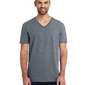 Adult Lightweight V-Neck T-Shirt