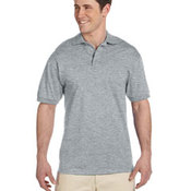 Adult 6.1 oz. Heavyweight Cotton™ Jersey Polo