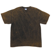 Dyenomite Youth Volcano-Wash Tee
