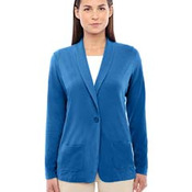 Ladies' Perfect Fit  Shawl Collar Cardigan