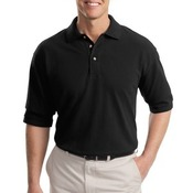 Tall Pique Knit Polo