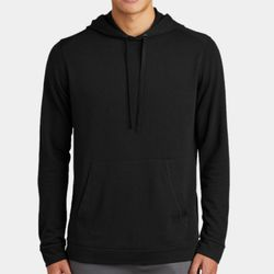 Unisex PosiCharge Tri-Blend Hoodie Thumbnail