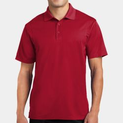 Adult Micropique Polo Thumbnail