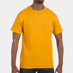 Adult 5.6 oz. DRI-POWER® ACTIVE T-Shirt Thumbnail